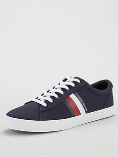 tommy-hilfiger-stripe-detail-sneakers-desert-sky-navy