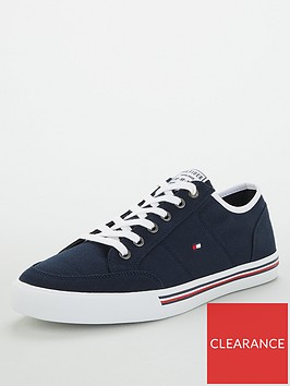 tommy-hilfiger-core-corporate-textile-trainers-desert-sky-navy