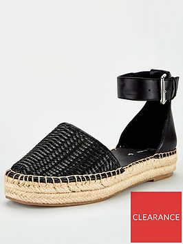 v-by-very-maegan-2-part-ankle-strap-flat-espadrilles-black