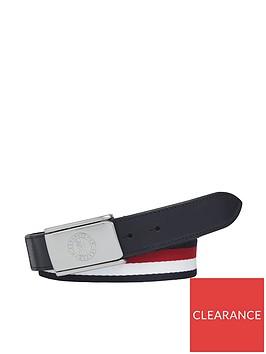 tommy-hilfiger-urban-plaque-35-belt-navy-white-red