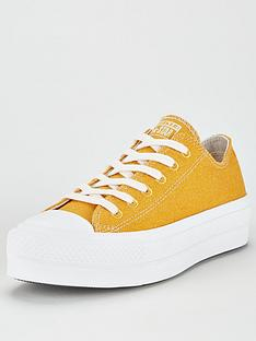 converse-chuck-taylor-all-star-lift-renew-ox-trainer-yellow