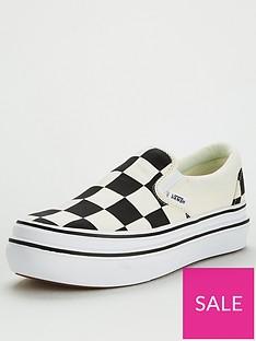 vans-vans-ua-super-comfycush-big-checkerboard-slip-on