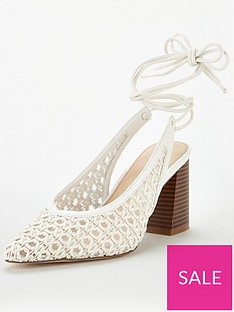 v-by-very-cacia-tie-leg-basket-weave-court-shoes-white