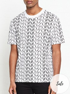 mcq-alexander-mcqueen-all-over-logo-print-t-shirt-white
