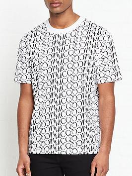 mcq-alexander-mcqueen-all-over-logo-print-t-shirt-white