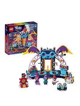 lego-trolls-41254-world-tour-volcano-rock-city-concertnbsp