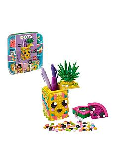lego-dots-41906-pineapple-pencil-holder