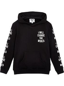 sometime-soon-boys-worth-overhead-hoodie-black