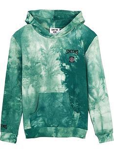 sometime-soon-boys-laguna-tie-dye-hoodie-green