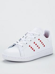 adidas-originals-stan-smith-childrens-trainers-white