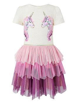 monsoon-girls-disco-aura-unicorn-dress-purple