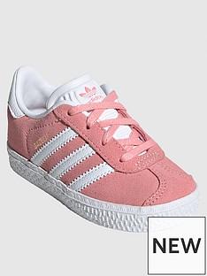 adidas-originals-infant-gazelle-i-trainers-pink