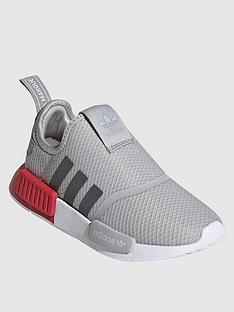 adidas-originals-childrensnbspnmd-360nbsptrainers-grey