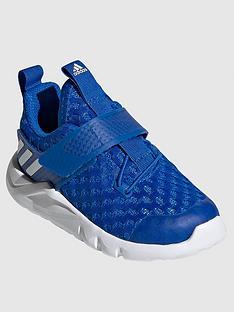 adidas-infantnbsprapidaflex-summer-trainers-blue