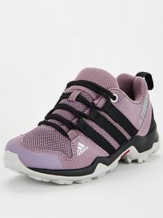 adidas-terrex-ax2r-childrens-trainer-purple