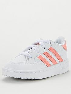 adidas-originals-novice-el-infant-trainer-white