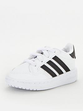 adidas-originals-novice-el-infant-trainers-white