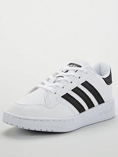 adidas-originals-novice-childrens-trainer-white