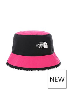 the-north-face-cypress-bucket-hat-pink