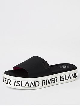river-island-og-sport-wedge-mule