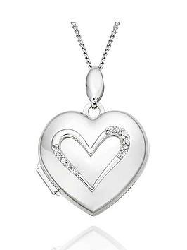 beaverbrooks-9ct-white-gold-diamond-heart-locket