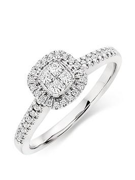 beaverbrooks-platinum-diamond-cluster-ring