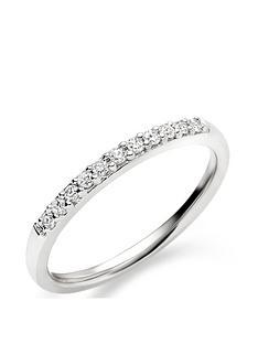 beaverbrooks-18ct-white-gold-diamond-wedding-ring