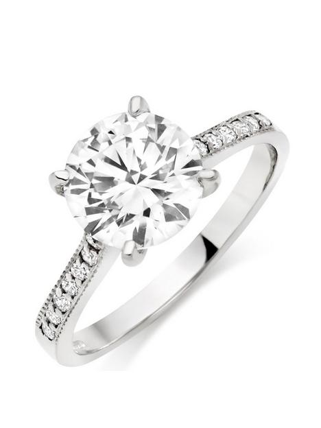 beaverbrooks-9ct-white-gold-cubic-zirconia-solitaire-ring