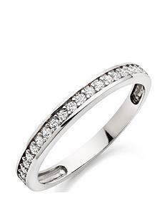 beaverbrooks-9ct-white-gold-cubic-zirconia-eternity-ring