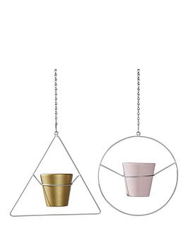 michelle-keegan-home-set-of-2-hanging-planters