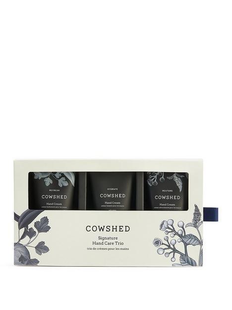 cowshed-signature-hand-cream-trio