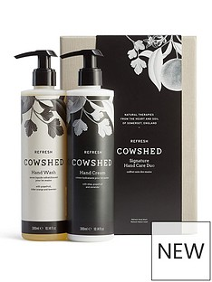 cowshed-refresh-hand-care-duo