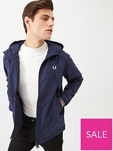 fred-perry-panelled-zip-through-jacket-navy