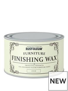 furniture-finishing-wax-clear-400ml