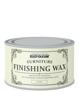 rust-oleum-furniture-finishing-wax-clear-400ml