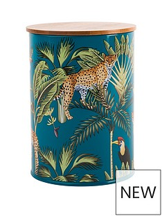 summerhouse-by-navigate-madagascar-canister-with-bamboo-lid-ndash-cheetah
