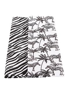 summerhouse-by-navigate-pack-of-2-100-cotton-tea-towels-ndash-zebra