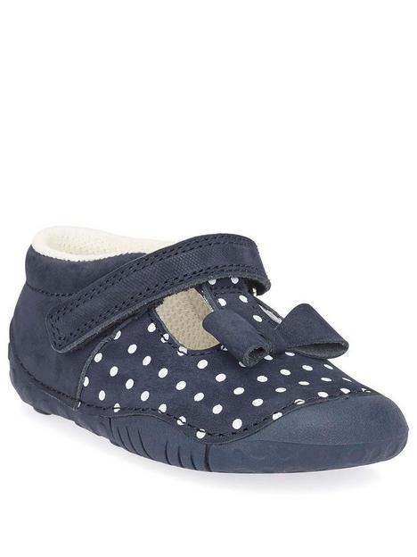 start-rite-baby-girl-wiggle-shoes-navy-polka-dot