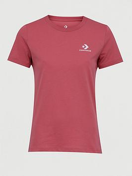 converse-stacked-logo-left-chest-t-shirt-pinknbsp
