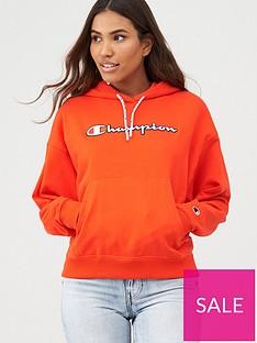 champion-hooded-sweatshirt-rednbsp