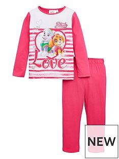 paw-patrol-girls-love-striped-pyjamas-multi