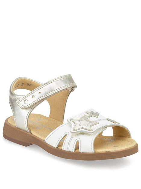 start-rite-girls-twinkle-sandals-white-silver