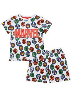 marvel-boys-all-over-print-t-shirt-and-shortnbsppjs-multi