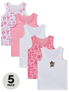lol-surprise-girlsnbspvest-5-pack-pink
