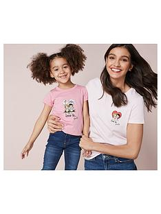 love-is-girls-love-ishellipfamily-short-sleeve-t-shirt-pink