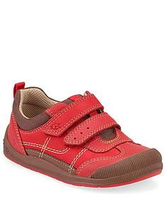 start-rite-boys-tickle-strap-shoe-red