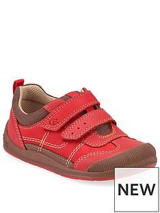 start-rite-boys-tickle-strap-shoe-red