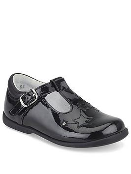 start-rite-girls-star-gaze-t-bar-shoes-black-patent