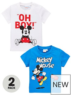mickey-mouse-baby-boys-pack-of-2-t-shirts-multi