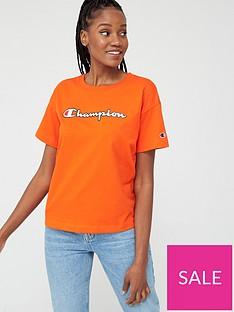 champion-crewneck-t-shirt-rednbsp